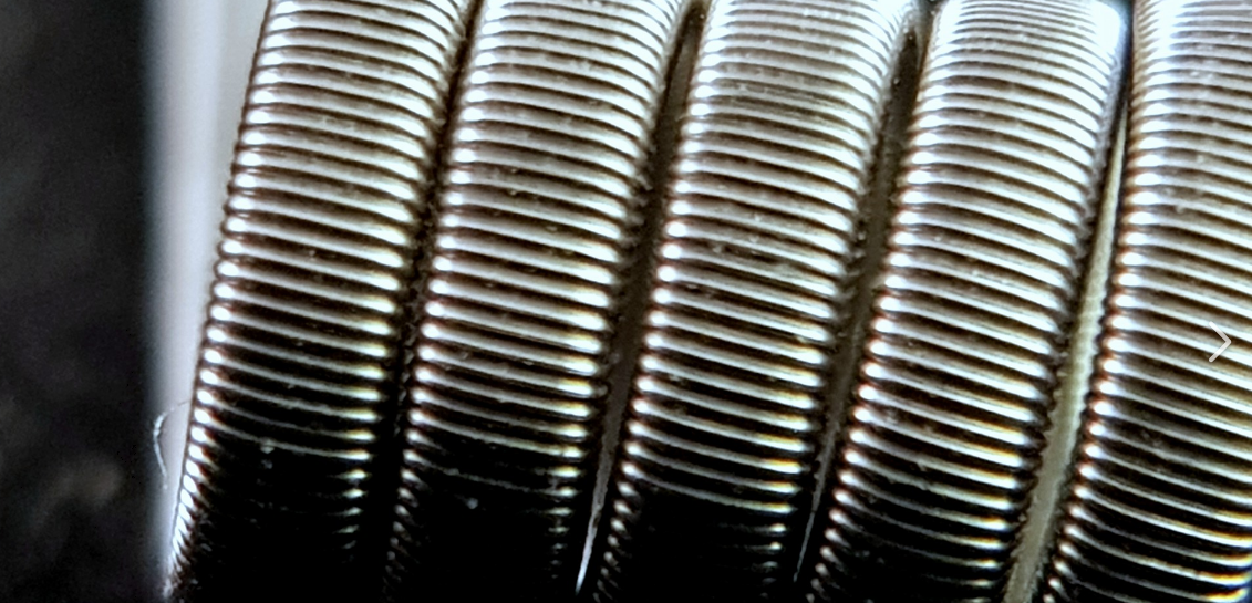 FRAMED STAPLES